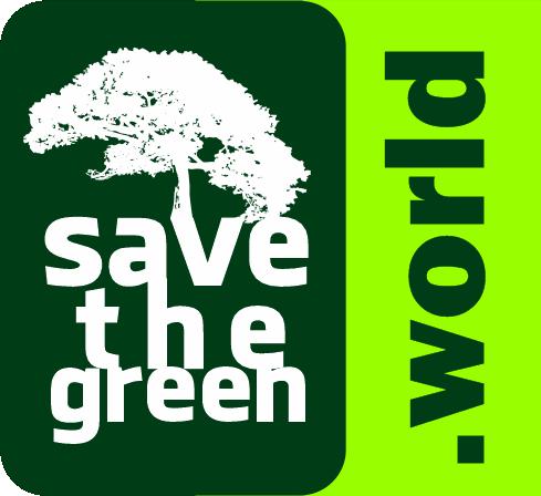 SaveTheGreen.World