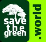 Por um mundo mais verde!